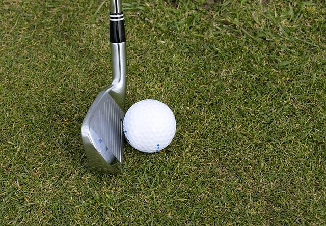 Comment choisir ses fers de golf ? Découvrez notre guide