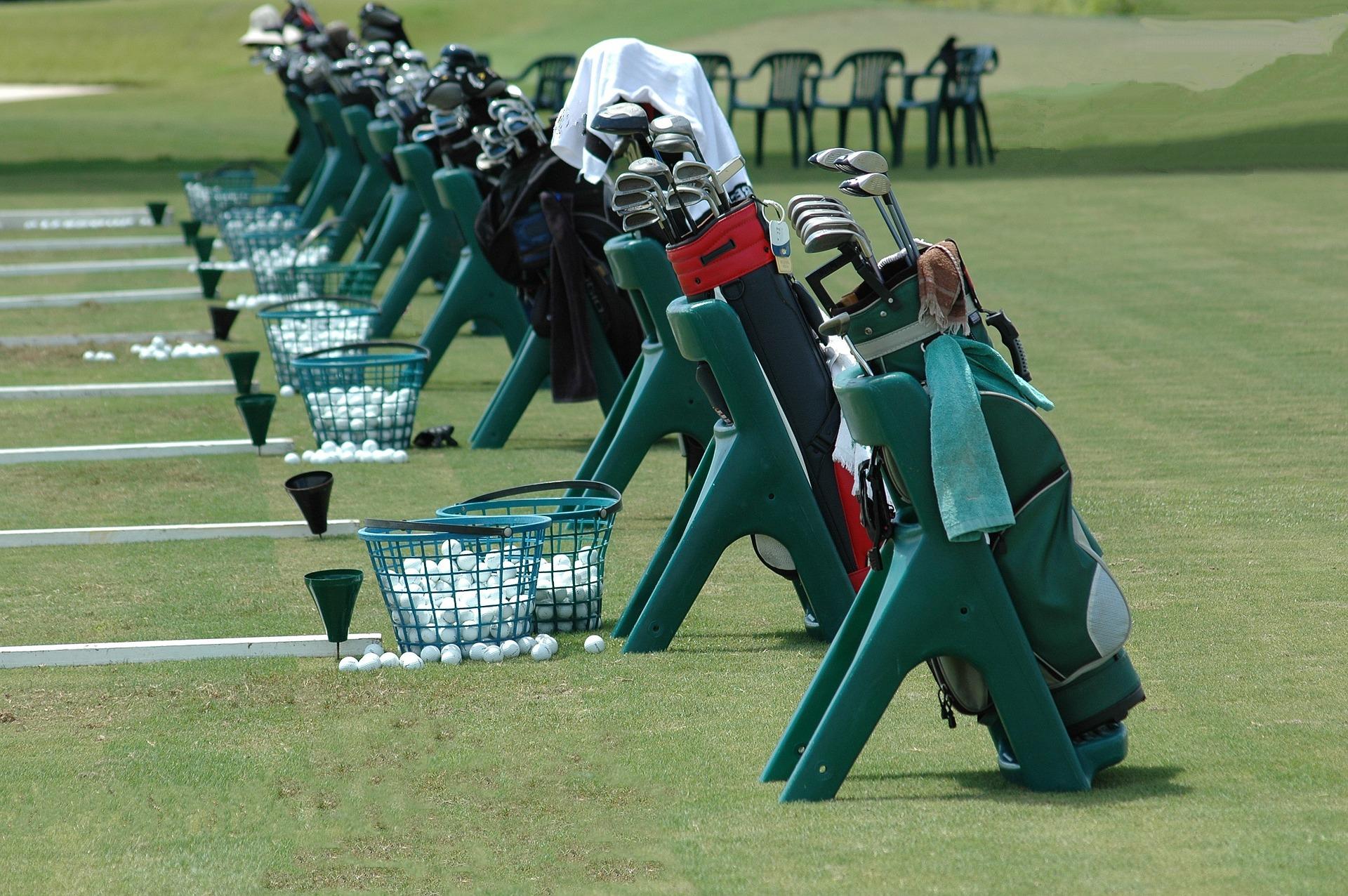 Comment choisir son sac de golf ?